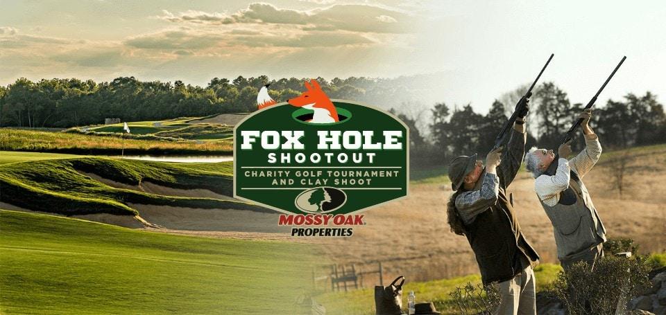 Fox Hole Shootout