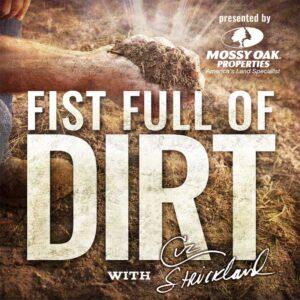 Fist Full of Dirt podcast