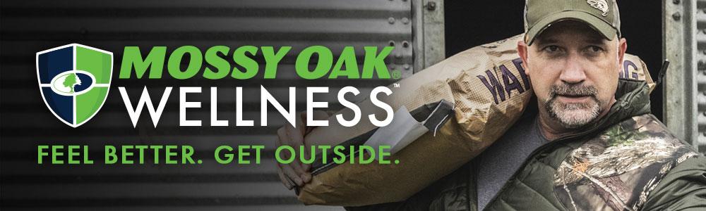 Mossy Oak Wellness Banner 7
