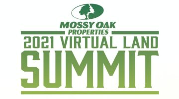 Mossy Oak Properties names Jon Collins as Agent of the Year